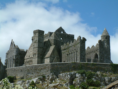 Rock of Cashel | by Bernie Goldbach