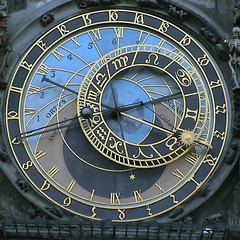 Astronomical Clock | by simpologist