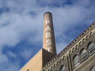 The Pabst Brewing Complex | by compujeramey