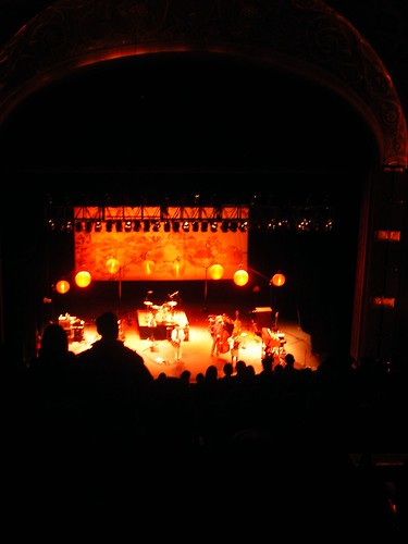 The Decemberists - The Paramount | by Tyson L