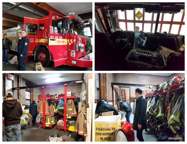 Toronto Fire Station 314