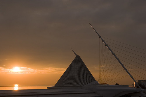 Goodmorning Calatrava | by tabrandt