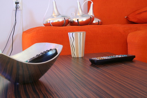 Rosewood Living Room Set