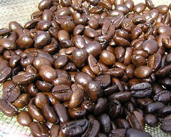 Home Roasted Coffee Beans | by FreeWine