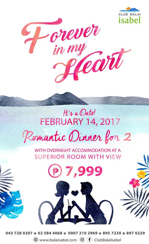 Romantic Dinner 2017