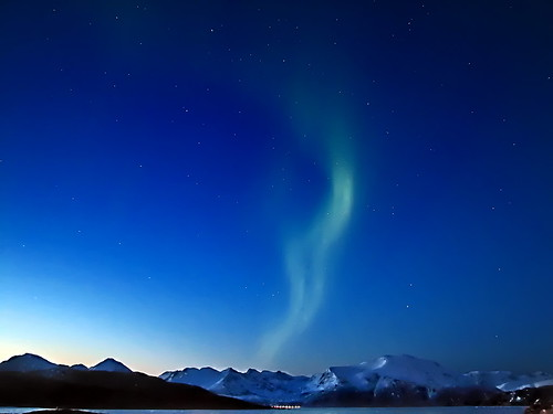 Northern Lights - Aurora Boriales | by artic pj