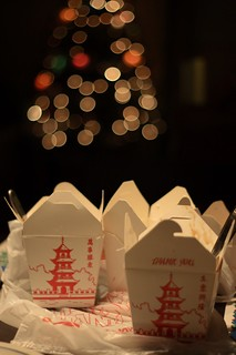 Chinese Food for the Holidays | by Daniel Greene