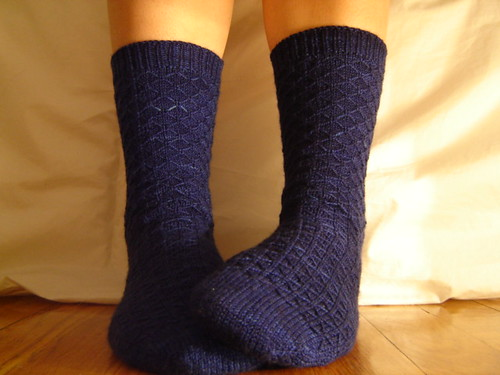 Leyburn Socks | by mintyfreshflavor
