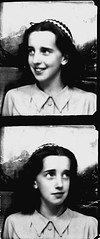 Photobooth: Mom 1936 | by musicmuse_ca