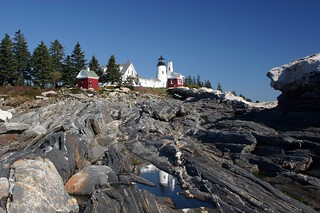 Pemaquid Point | by Luke Barton Photography