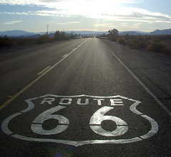Old Route 66 | by Swiv