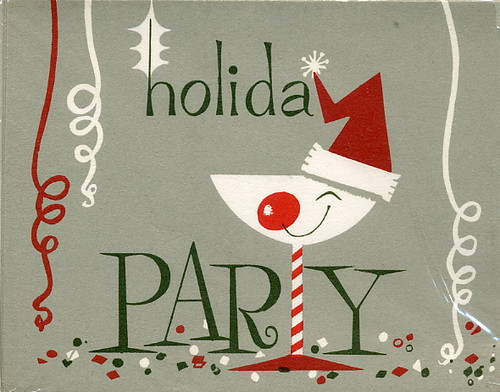 Holiday Party Invites Flickr Photo Sharing