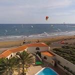 playa sur panoramic