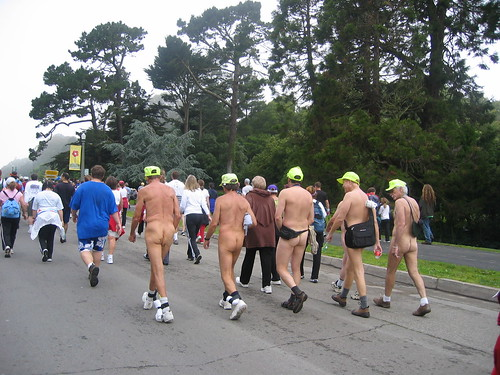 Bay to Breakers 2005. | by _e.t