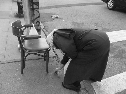 panhandler every penny counts | by Debbie C.B.'s