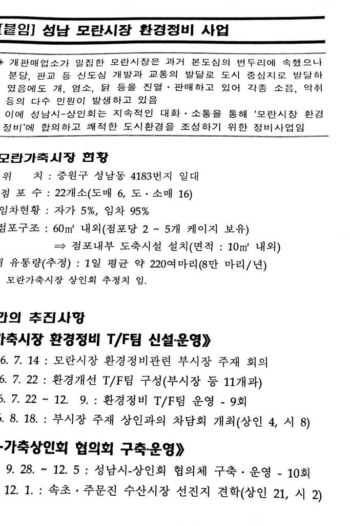 Seongnam Moran Market_Agreement_121316