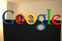 Google Moscow Engineering Open House | by Alex Minza