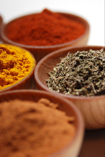 Array of Spices | by Whirling Phoenix