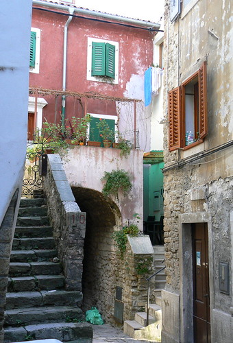 tief drin in Piran 5/5 | by AnnAbulf