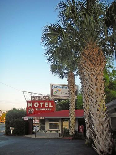 Motel  Near Ocala Fl