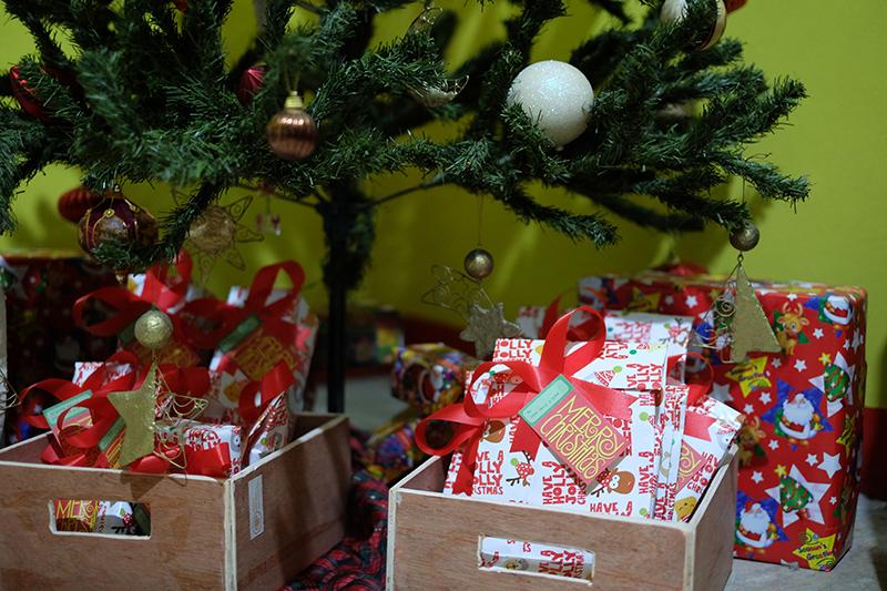 6 Things I'm looking forward to this holiday season