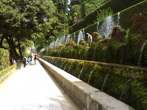 Jardines de tivoli 2 flickr photo sharing for Jardin tivoli
