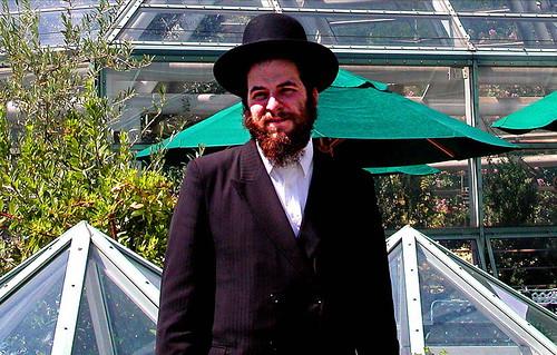Beard in the botanic garden gerard van der leun flickr for Van der leun rijssen