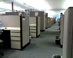 I Love Cubicles.. | by Tim Patterson