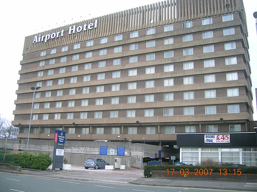 Britannia Hotel Manchester To Manchester Arena