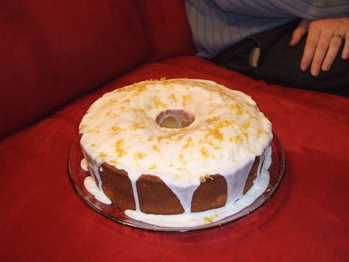 Lemon Pound Cake Bbc Goodfood