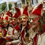 Limassol Carnival 2007