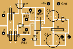 Ruby amp PCB layout | by Mr Shiv