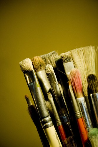 brushes | by 2create