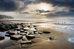Sandown Bay | by needles1976