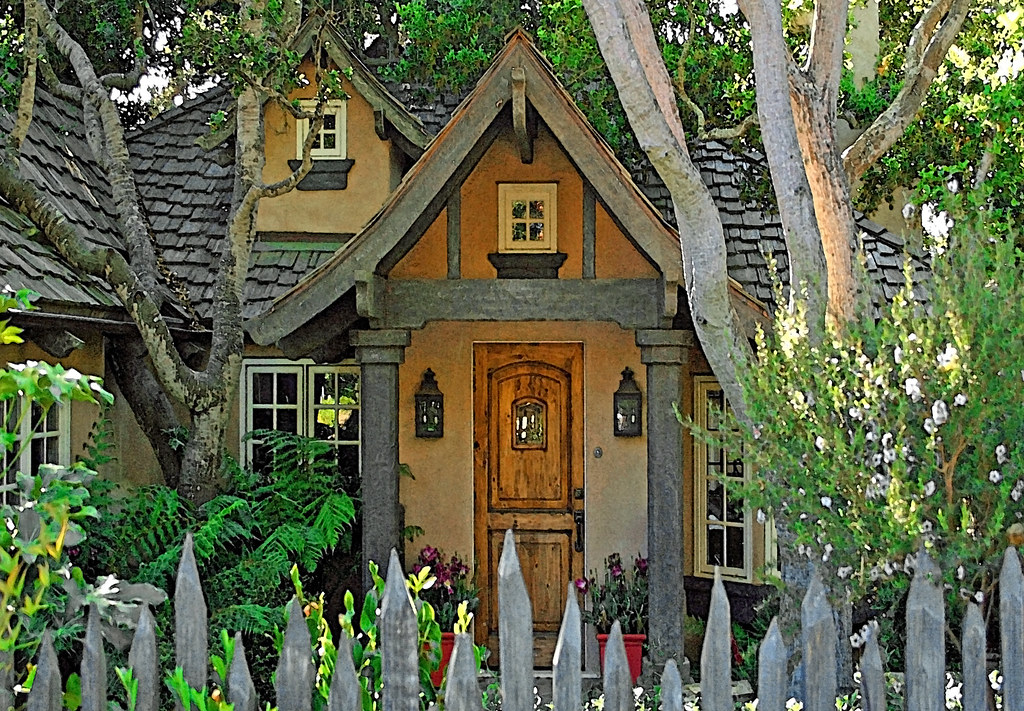 fairytale cottage in the woods galleryhip     the
