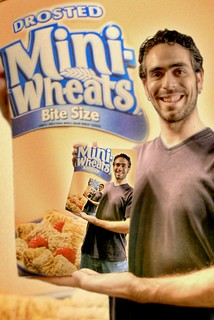 Drosted Mini Wheats #2 | by Josh Sommers