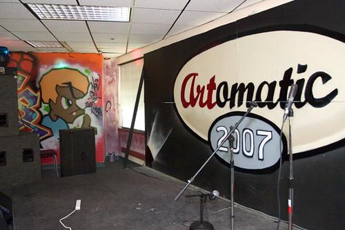 Artomatic 2007