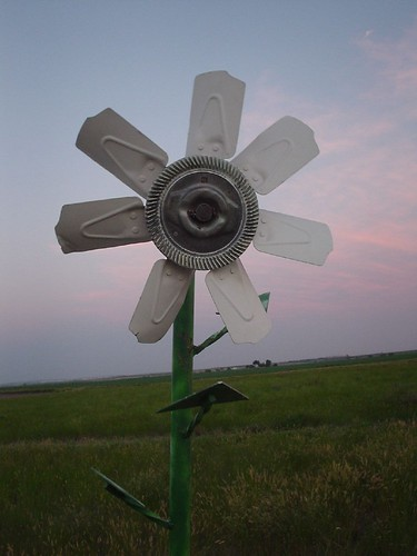 Fan Blade Pinwheel Flickr Photo Sharing