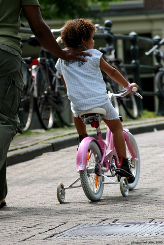 Learning to ride the Bike | by Photochiel