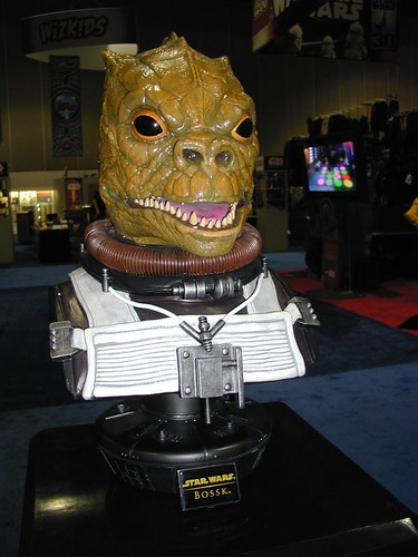 Bossk Busst Bonuss | by The Official Star Wars