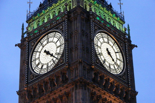 Big Ben | by Marcio Cabral de Moura