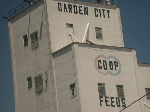 Co op not coop farming related building in garden city - Dental associates garden city ks ...
