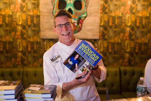 Cantina Rooftop's Holiday Celebration with Chef Rick Bayless (20)