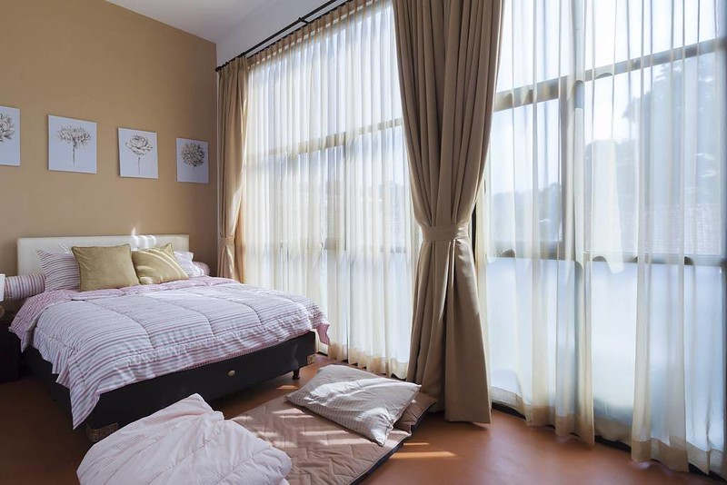Airbnb Bandung Tala