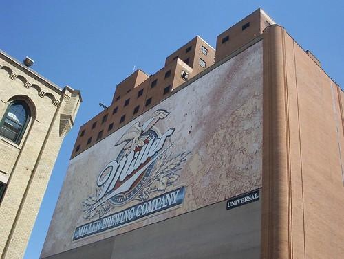 Miller Brewing Co. Walking Tour #1 | by Conspirator