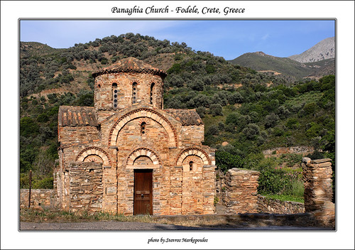 Church of Panaghia | by macropoulos