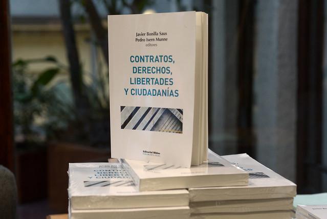Contratos, derechos, libertades y ciudadanías