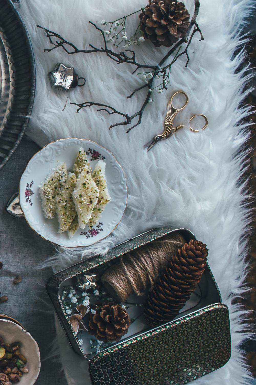 Persian Delights - Rosy Candies for Christmas Edible Gifts | Lab Noon by Saghar Setareh-13