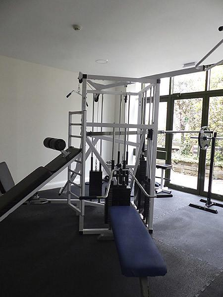 salle de gym 1
