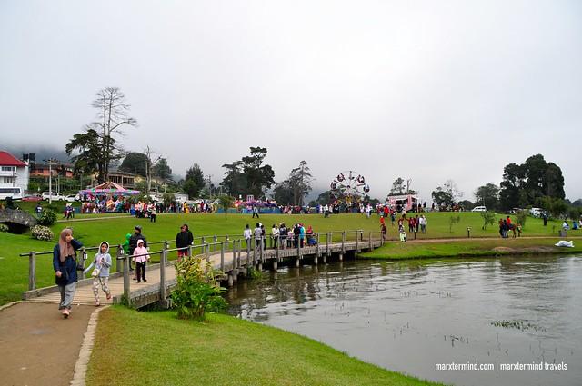 Gregory Park Nuwara Eliya Sri Lanka